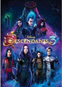 6004416140590 - Descendants 3 - Dove Cameron