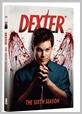 UK130537 DVDP - Dexter - Season 6