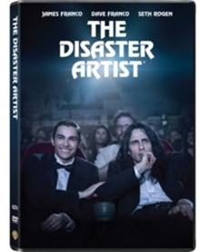 6009709162174 - Disaster Artist - James Franco
