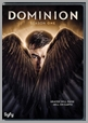 74523 DVDU - Dominion - Season 1
