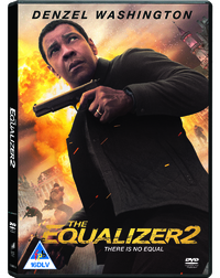 5050629721461 - Equalizer 2 - Denzel Washington