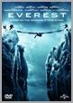 72844 DVDU - Everest - Jason Clarke
