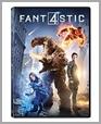 62562 DVDF - Fantastic Four 2015 - Mike Teller
