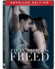 6009709161900 - Fifty Shades Freed - Jamie Dornan