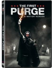 6009709164604 - First Purge - Y'lan Noel