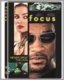 Y33758 DVDW - Focus - Will Smith