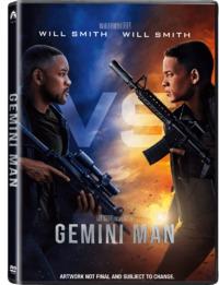 6009710443330 - Gemini Man - Will Smith