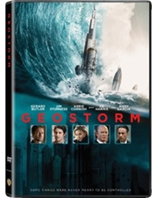 6009709160767 - Geostorm - Gerard Butler