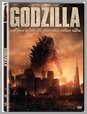 Y33199 DVDW - Godzilla - Aaron Taylor-Johnson