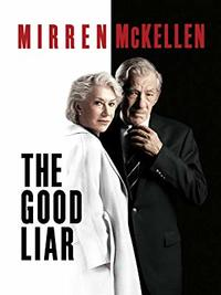 6009710443569 - Good Liar - Helen Mirren