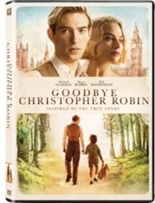 6009709160958 - Goodbye Christopher Robin - Domhnall Gleeson