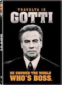 6004416138191 - Gotti - John Travolta