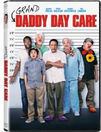 6009709166776 - Grand-Daddy Day Care - Danny Trejo