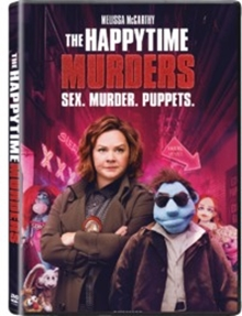 6009709164277 - Happy Time Murders - Melissa McCarthy