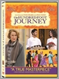 04071 DVDI - Hundred Foot Journey - Helen Mirren
