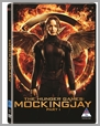 04101 DVDI - Hunger Games: Mockingjay Part 1 - Jennifer Lawrence
