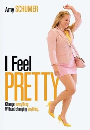 6004416138054 - I Feel Pretty - Amy Schumer