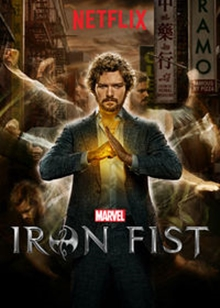 6004416135190 - Iron Fist - Season 1