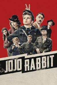 6009710443644 - Jojo Rabbit - Roman Griffin Davis