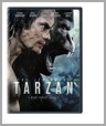 6009707513244 - Legend of Tarzan - Alexander Skarsgard