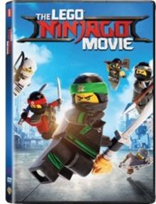 6009709160569 - Lego: Ninjago - Jackie Chan