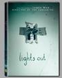 6009707513374 - Lights Out - Teresa Palmer