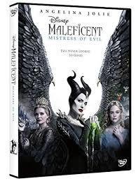 6004416141238 - Maleficent - Mistress Of Evil - Angelina Jolie