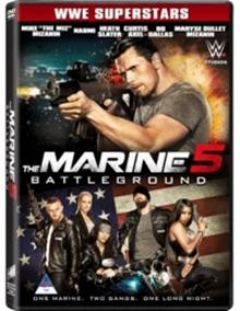 6004416131161 - Marine 5 - Battleground