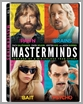6009707514326 - Masterminds - Zach Galifianakis