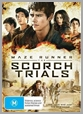64708 DVDF - Maze Runner 2 : Scorch Trials - Dylan O Brien