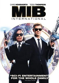 6004416140422 - Men in Black: International - Chris Hemsworth