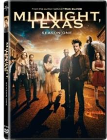 6009709160910 - Midnight Texas - Season 1