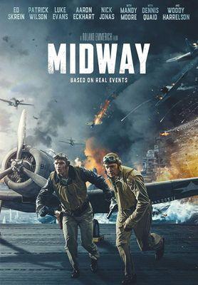 6009710443590 - Midway - Ed Skrein