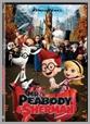 56897 DVDF - Mr Peabody & Sherman