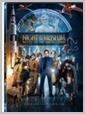 38016 DVDF - Night at the Museum 2 - Ben Stiller