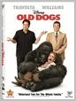 B1A835801 DVDD - Old dogs - Robin Williams