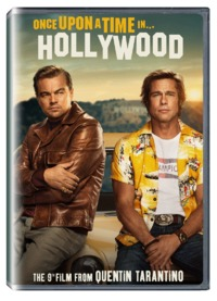5035822908284 - Once Upon a Time In Hollywood - Leonardo DiCaprio