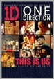 B1396 DVDS - This is Us - One Direction