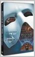 61173 DVDU - Phantom of the Opera at the Royal Albert Hall