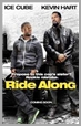 68796 DVDU - Ride Along - Ice Cube