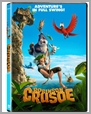6009707515439 - Robinson Crusoe - AKA The Wild Life