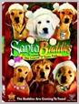 B1A2712201 DVDD - Santa Buddies - Disney