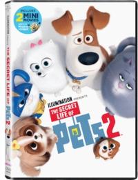 6009710442289 - Secret Life of Pets 2 - Kevin Hart