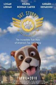 6004416138467 - SGT. Stubby - An American Hero - Logan Lerman