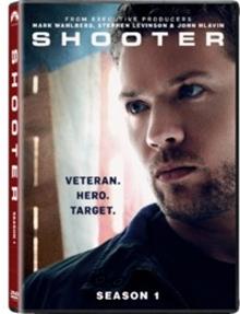 6009707519918 - Shooter - Season 1