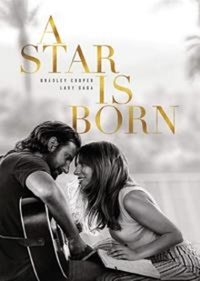6009709165717 - A Star Is Born - Bradley Cooper