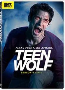 6009709160873 - Teen Wolf - Season 6 Part 2