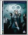 Y33293 DVDW - The 100 - Season 1