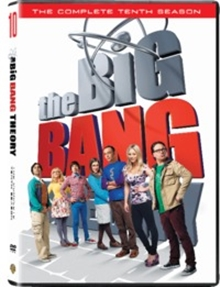 6009707518782 - Big Bang Theory - Season 10