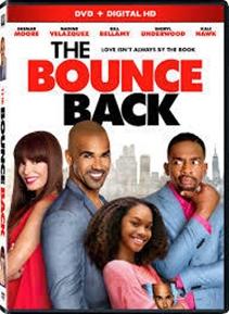 6009880539697 - Bounce Back - Shemar Moore
